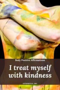 Body Positive Affirmation 3