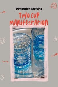 Two Cup Manifestation