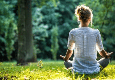 manifest meditate