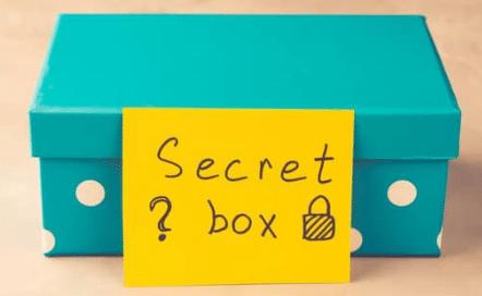 manifestation box