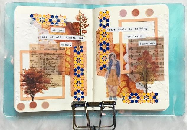 manifestation journaling